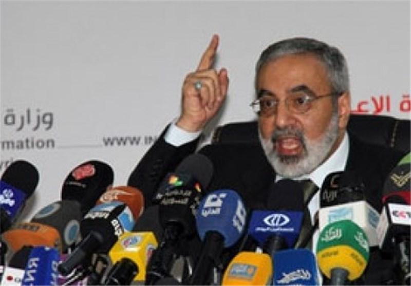 وزیر الإعلام السوری : حکم الإخوان سقط إلى غیر رجعة