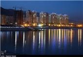 بحران آب ایران - 5 / مصرف آب یک دریاچه در هر شبانه روز توسط تهرانیها+ فیلم