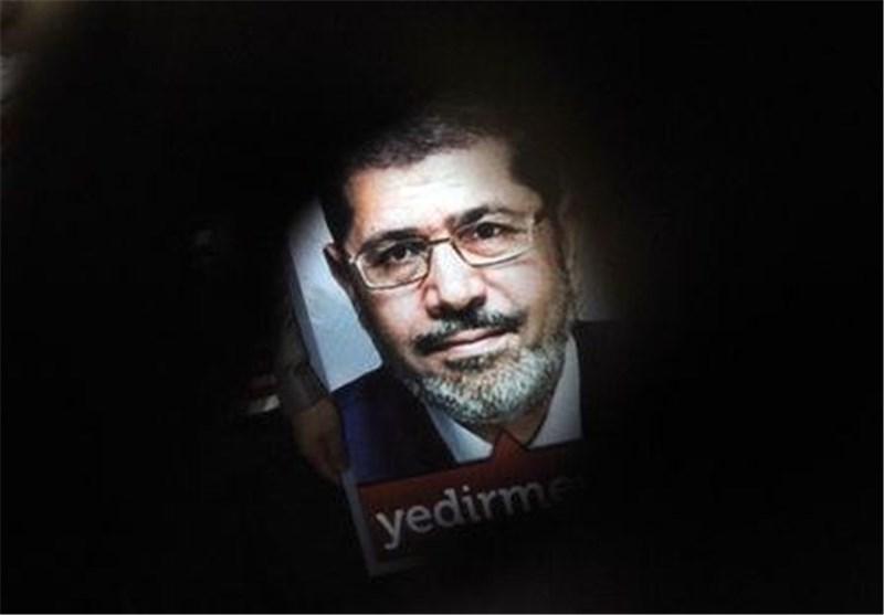 تحقیقات از مرسی درباره ماجرای فرار از زندان «وادینطرون» انجام شد