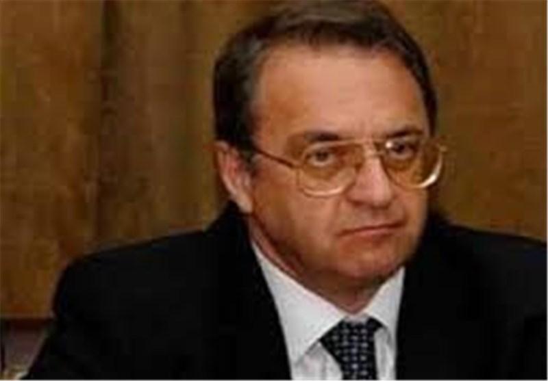 بوگدانف: آمریکا و روسیه درباره سازوکار نقض آتشبس در سوریه به توافق رسیدند