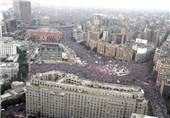تظاهرات مصر ثبت گینس شد