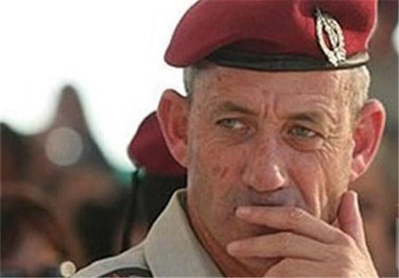 الجنرال غانتس : الاتفاق النووی أنقذ «إسرائیل» من حرب وما یقلقنی باب المندب والمنافذ البحریة