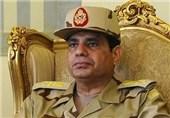 جلسه ارتش مصر برای بررسی تامین امنیت همه پرسی قانون اساسی