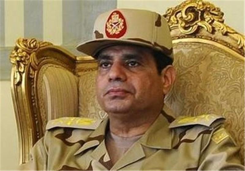 اخوانالمسلمین: درخواست فرمانده ارتش مصر برای تظاهرات نوعی تهدید است