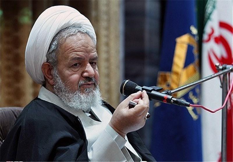 IRGC Official Sees Evacuation of Camp Ashraf as Iraqis' Retaliation