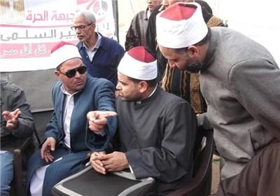 برکناری مرد شماره دو الازهر، آیا اختلاف السیسی با الازهر تا برکناری احمد الطیب پیش میرود؟