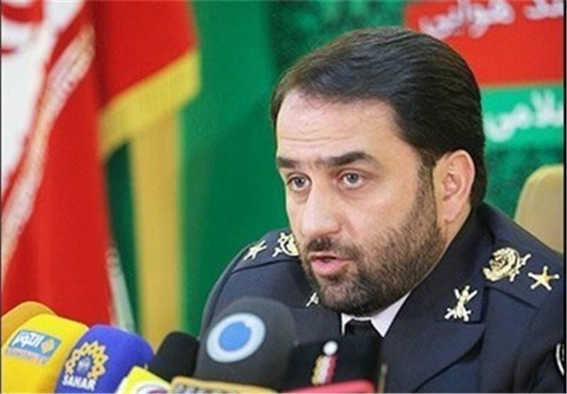 العمید اسماعیلی: أمریکا أسقطت طائرة الرکاب للضغط على ایران واجبارها لقبول القرار 598