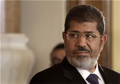 Iran Offers Condolences to Ex-Egyptian President Mursi's Family