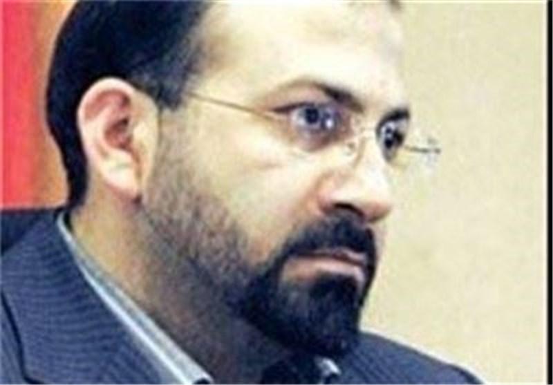 احمد رضا دستغیب شیرازی