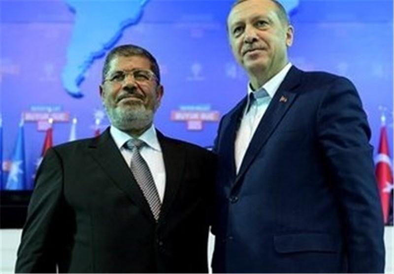 توقیف کشتی ترکیه ای حامل سلاح در مصر