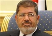 وفاة الرئیس المصری السابق محمد مرسی