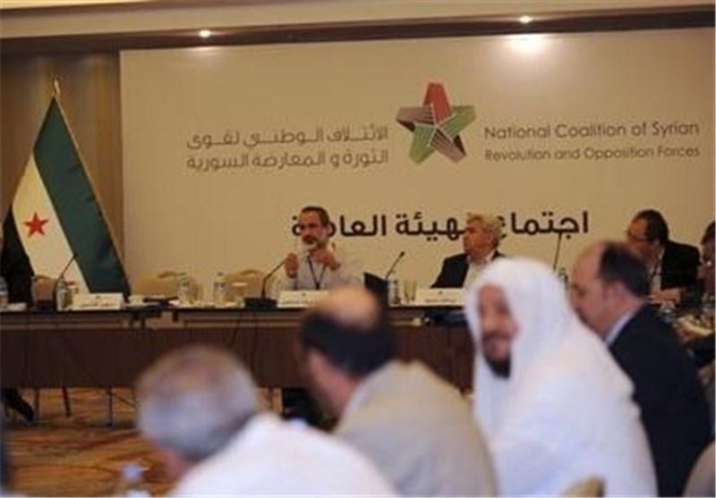 Main Syrian Opposition Agrees to Geneva 2 Peace Talks