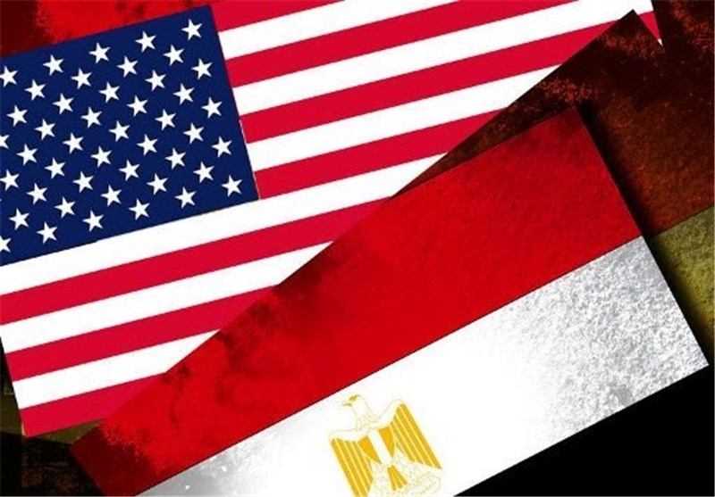 Officials: US Moves to Keep Future Egypt Aid Money