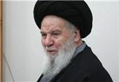 السید عبد الکریم موسوی اردبیلی