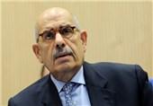 البرادعی از حزب الدستور استعفا نداده است