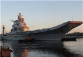 India, France Hold Joint Naval Exercise