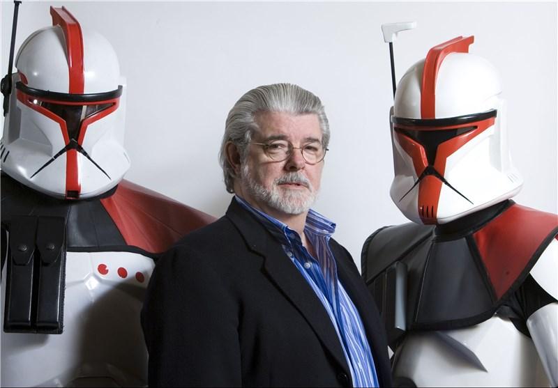 کمک 10 میلیون دلاری خالق «جنگ ستارگان» به مدرسه فیلمسازی کالیفرنیا