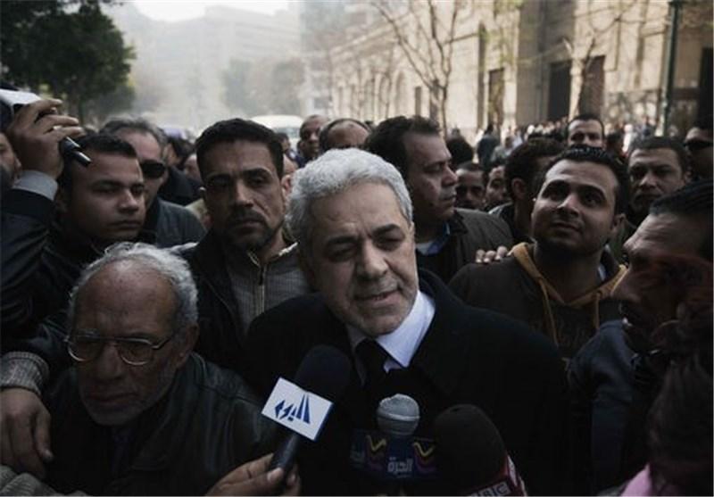 انصراف اعتراضآمیز نامزدهای انتخابات مصر