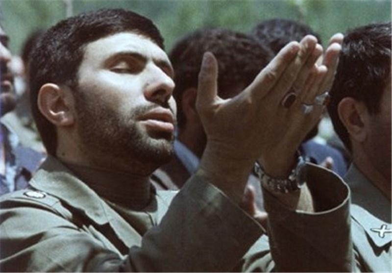 اصفهان  راویان دفاع مقدس یاد شهید صیاد شیرازی را زنده میکنند