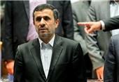محرمانههای احمدینژاد؛ مشایی هیچ وقت جزو گروه ما نبود