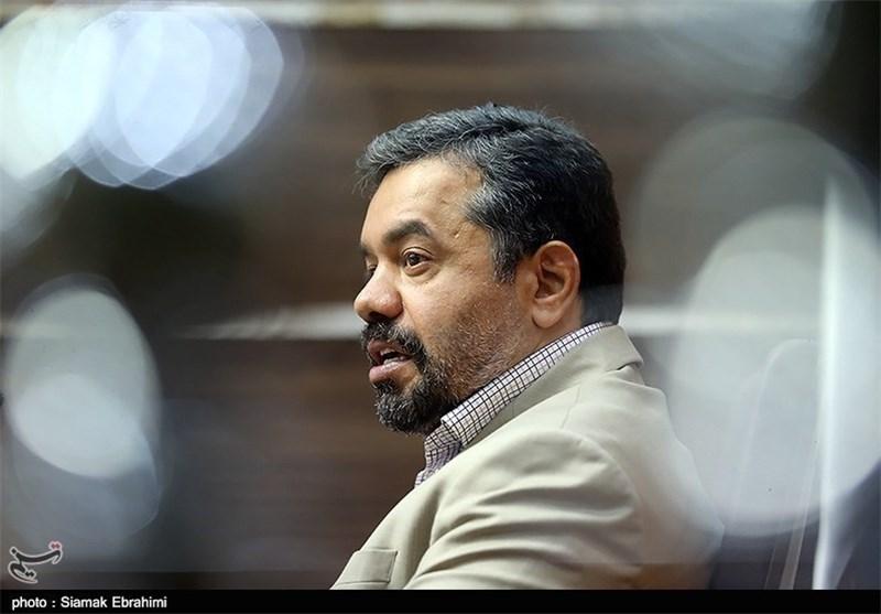 محمود کریمی: حرکت جوانمردانه آقای قالیباف نشـان از شجاعت و بصیرت ایشان دارد