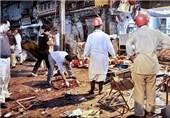 Deadly Blast Hits Pakistan's Lahore
