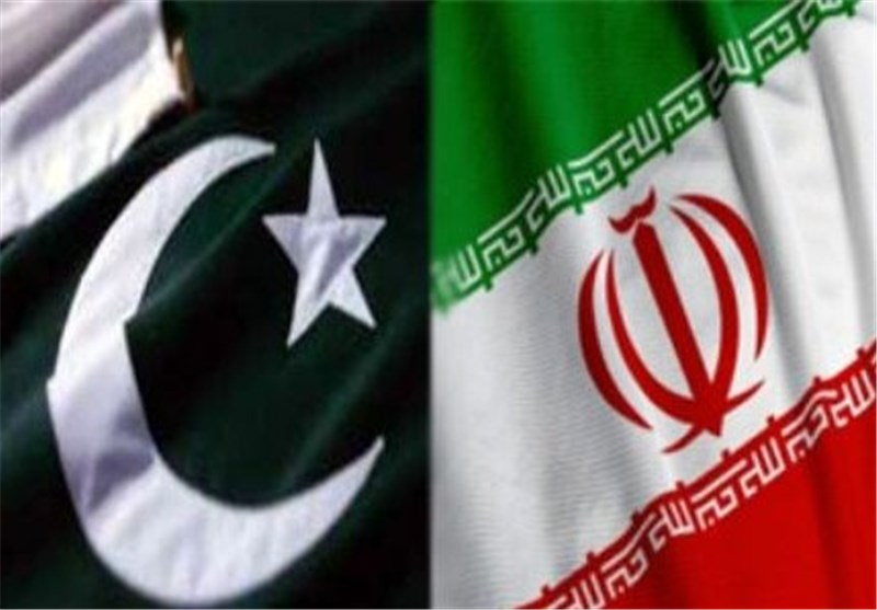Iranian, Pakistani Officials Discuss Syria