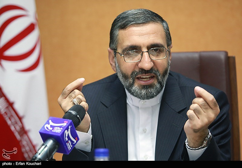 Iranian Judicial Official Urges Harsh Sentences for Ringleaders of Riots