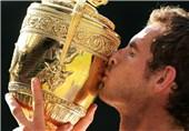قهرمانی اندی ماری در تنیس ویمبلدون