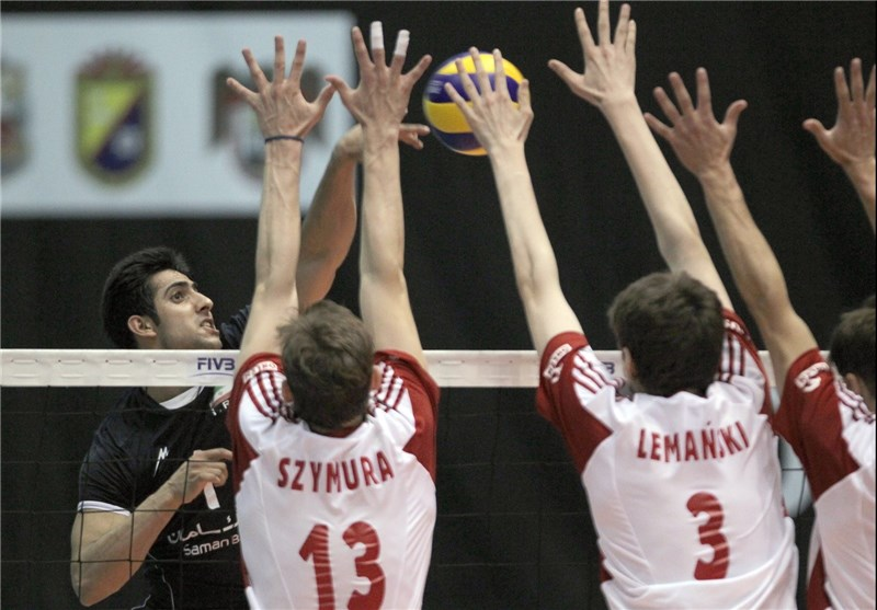 Asian Youth Boys Volleyball Championship: Bahrain Upset by Iran
