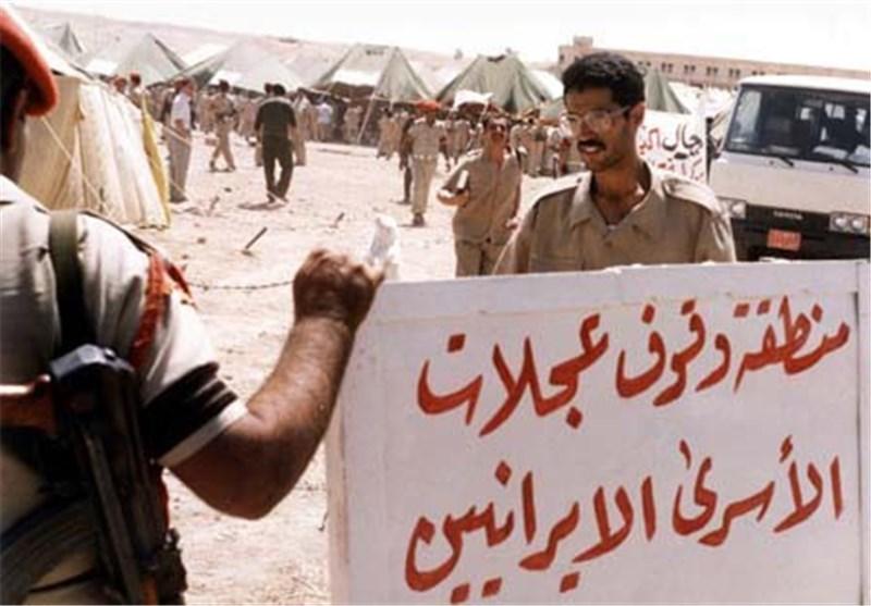 همه چیز درباره اردوگاههای اسرای ایرانی/18 سال؛ رکورد اسارت در عراق