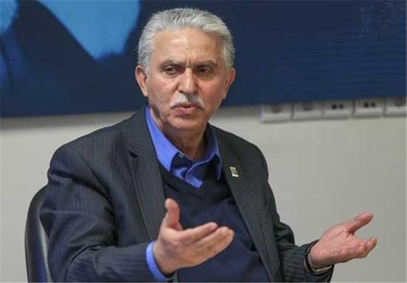 حسین توکلی مشاور عالی سازمان سنجش کشور