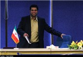 تبریک رئیس انجمن سینمای جوان بهمناسبت روز خبرنگار
