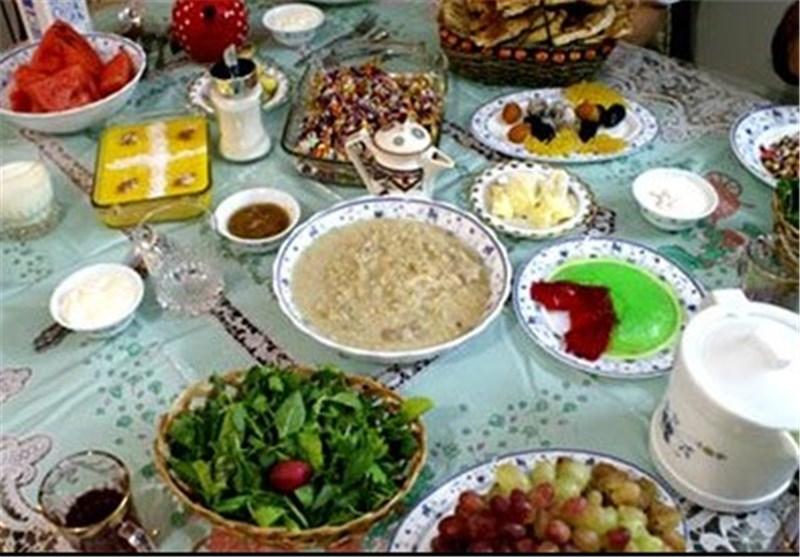 افزایش دردهای گوارشی در ماه رمضان به دلیل پرخوریهای افطاری