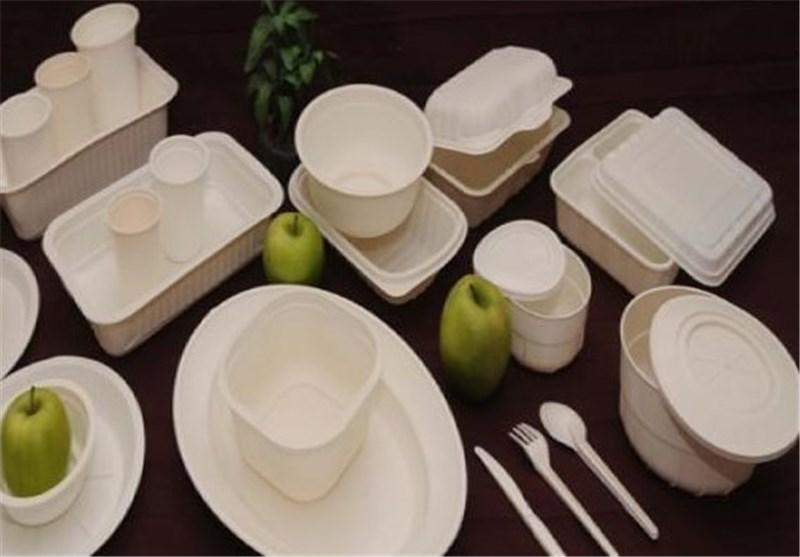 مخاطر تناول الأطعمة فی الأوانی البلاستیکیة