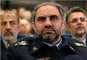 """فرمانده نیروی هوایی ارتش: """"محور مقاومت"""" قدرتمندتر و نفوذ منطقهایش گسترش یافته است"""
