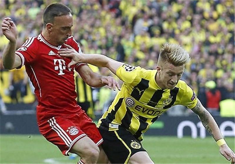 رویس: به جدایی از دورتموند فکر نمیکنم/ هدفم قهرمانی با آلمان در جامجهانی است