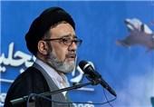 حجتالاسلام آل هاشم رئیس سازمان عقیدتی سیاسی ارتش