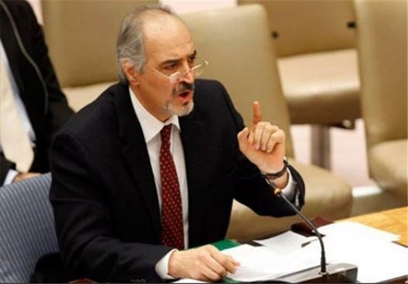 Syria Urges UN to Prevent US-led Foreign Aggression
