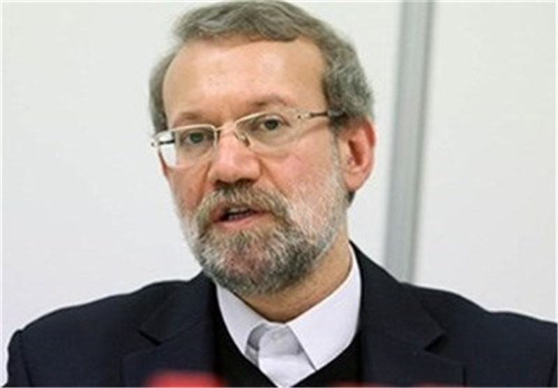 Larijani: Iran Determined to Boost Cooperation with India