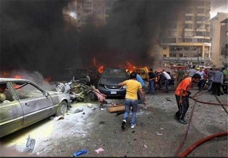 Death Toll from Car Bombing in Beirut Rises to 22