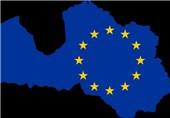 لتونی اول ژانویه به منطقه یورو می پیوندد/ استقبال گرم سران اروپایی از هجدهمین عضو یورو