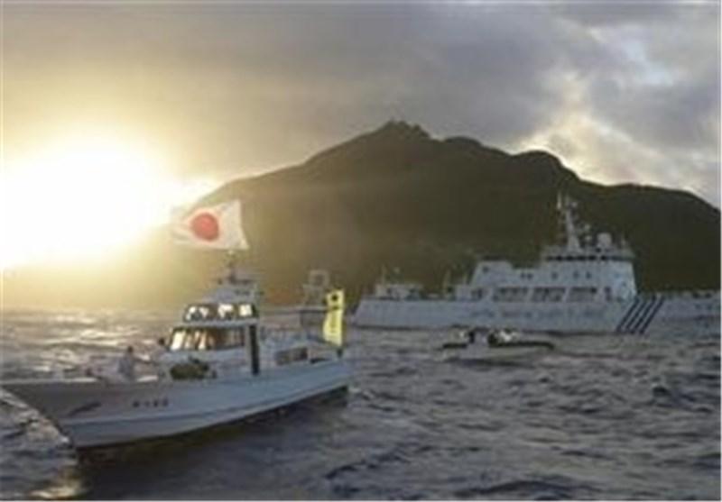 2 کشته درپی برخورد دو قایق ماهیگیری و یک کشتی باری در ژاپن