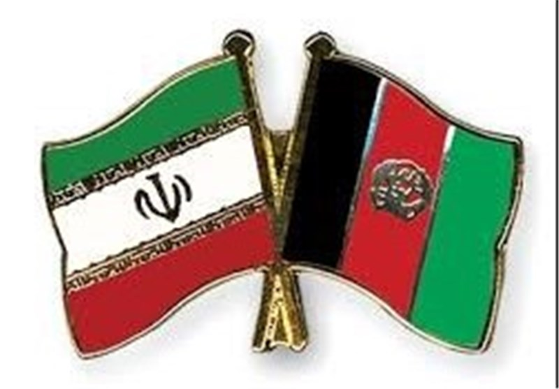 Afghan Minister, Iranian Official Discuss Security in Afghanistan, Bilateral Ties