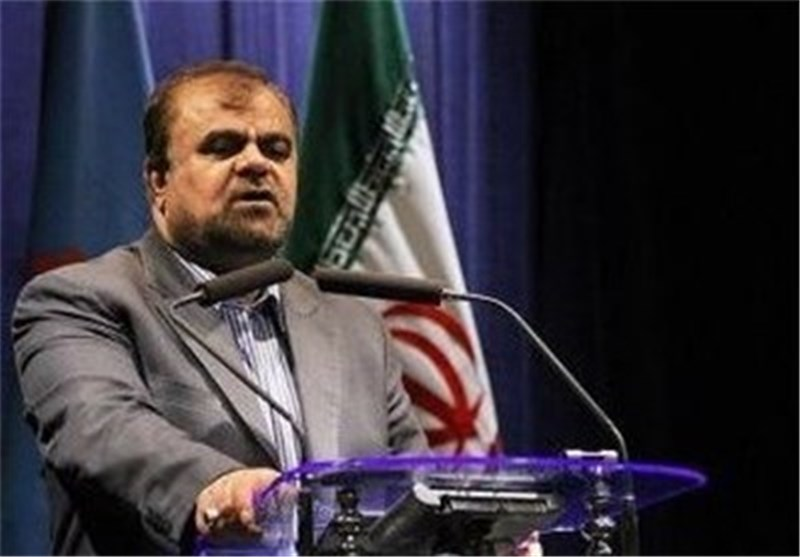 Oil Minister: Iran to Complete South Pars Development by Next 2 Years