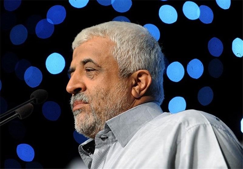 گلعلی بابایی تألیف زندگینامه شهید «حسین قجهای» را به پایان رساند