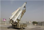 Iran Designs Indigenous Missiles for S-200 Air Defense System