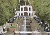 خروج باغ شاهزاده ماهان کرمان از فهرست میراث جهانی