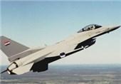جنگندههای مصر شمال صحرای سینا را بمباران کردند