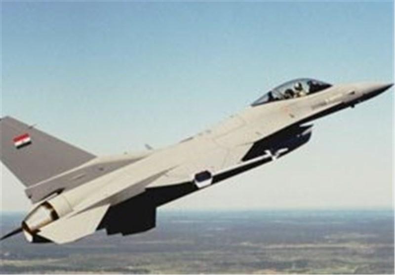 جنگنده مصری